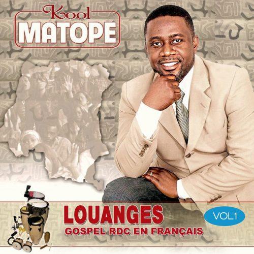 Louange Congolaise